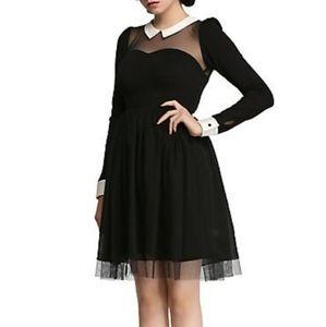 American horror story maid dress